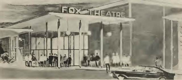 Fox Four Theater