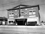 Fraser Theatre