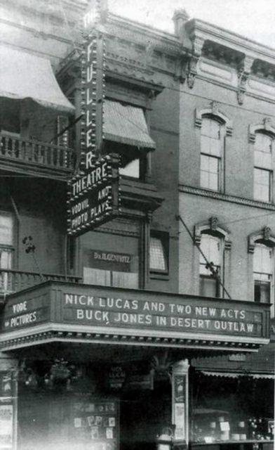 Fuller Theatre