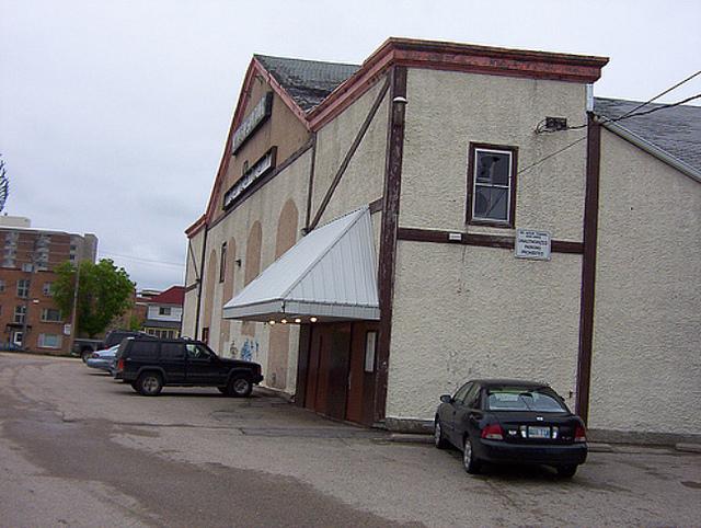 Furby Theatre