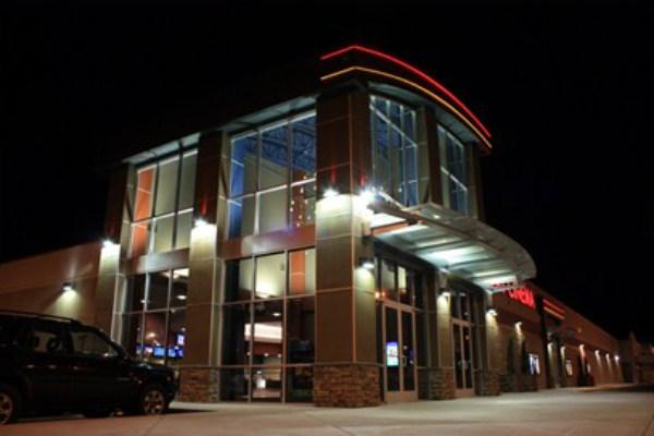 Gateway Cinema 14