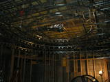 Lobby Ceiling Construction