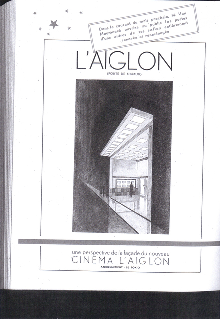 Aiglon Cinema