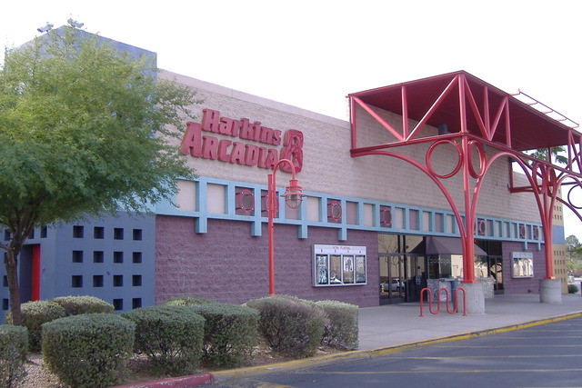harkins arcadia 8 in phoenix az cinema treasures