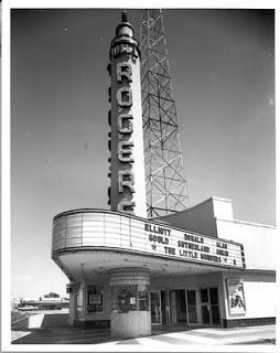 Will Rogers Theatre, Tulsa, OK