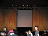 "<p>Curtains in use at the end of ""West Side Story"" during ""Classics"" series a few years back.</p>"