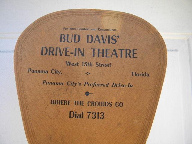 Bud Davis Drive-In
