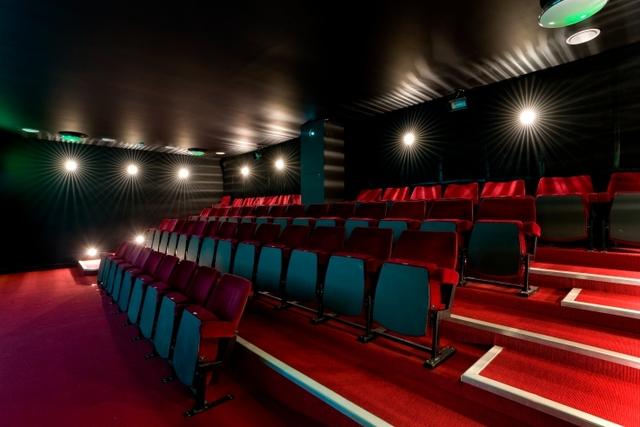 Kino Bermondsey