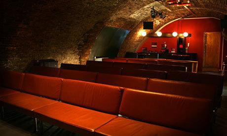 Whirled Cinema