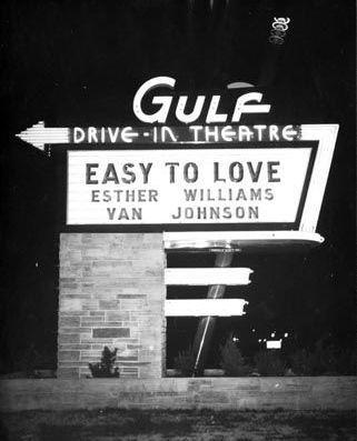 Gulf Drive-In