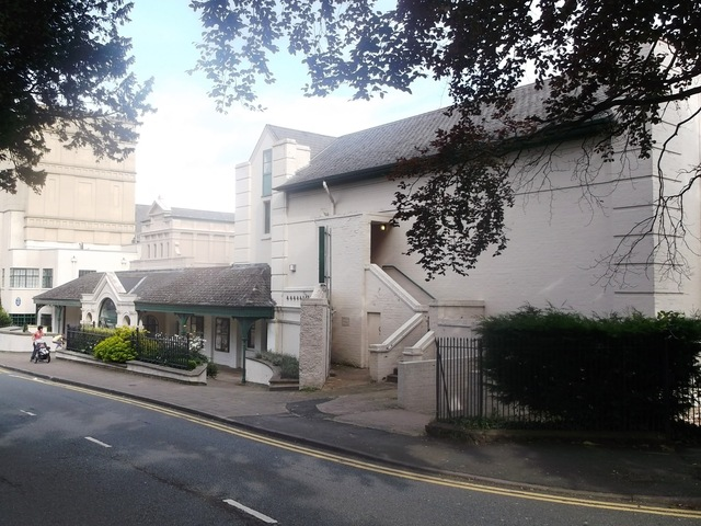 Malvern Cinema