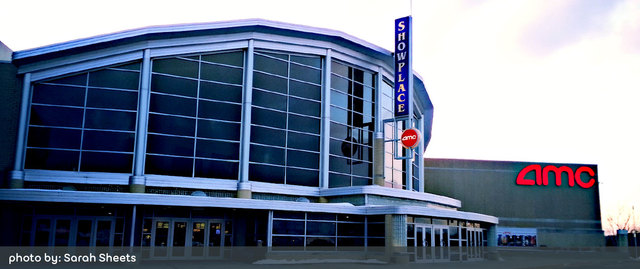 AMC Showplace South Bend 16
