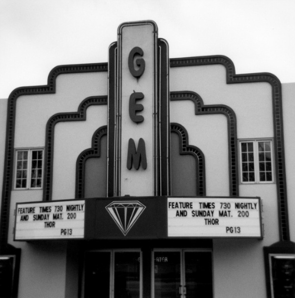 Gem Movie Theatre