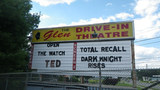 Glen Twin Drive-In