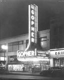 Gopher Theatre