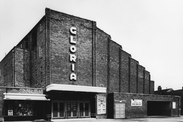 Gloria Cinema