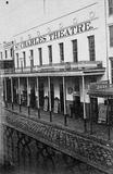 1864 photo courtesy of Michael Flaherty.