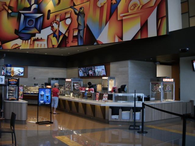 Cinemark Lakeland Square Mall and XD
