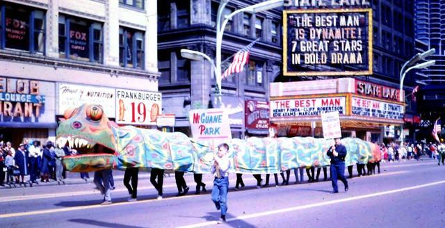 05/07/1964–05/27/1964 photo courtesy of Mike Tuggle.