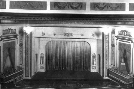 Adams Theater, Detroit, MI