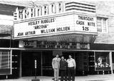 1940 - Granada Theatre
