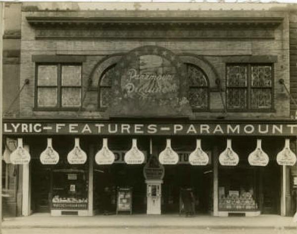 First Lyric Theatre, Duluth, MN