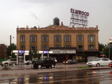 Elmwood Theatre - 2002