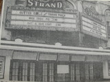 Strand Theater late 1970's
