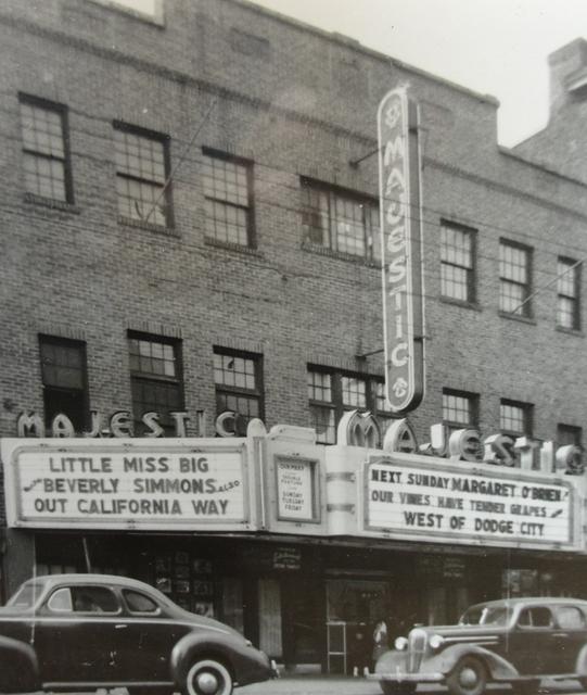 Majestic Theater - Holyoke MA