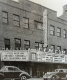 Majestic Theater - Holyoke MA