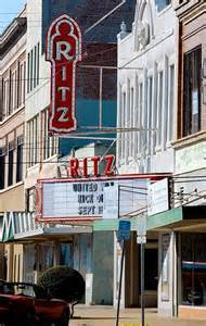 Ritz Theatre, Shawnee, OK