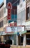 Ritz Theatre, Shawnee, OK