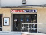 Cinema Dante d'essai