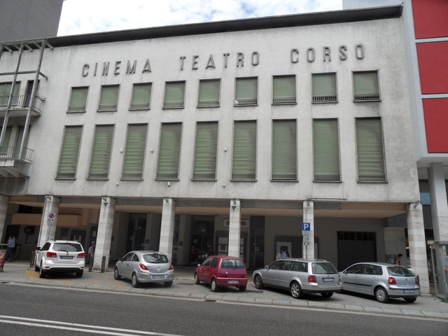 Cinema Teatro Corso and Corsino