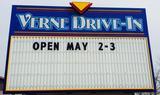 Verne Drive-In