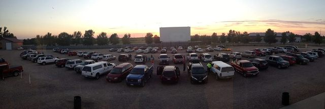 Verne Drive-In