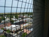 Photo from the Charleston Court House Bell Tower
