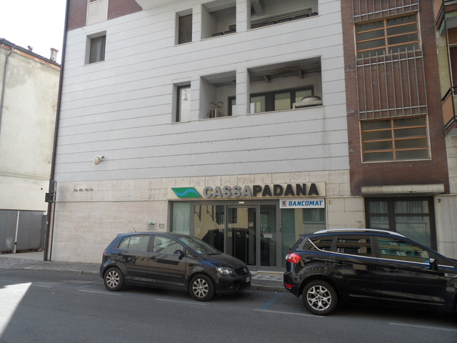 Cinema Nuovo Padus