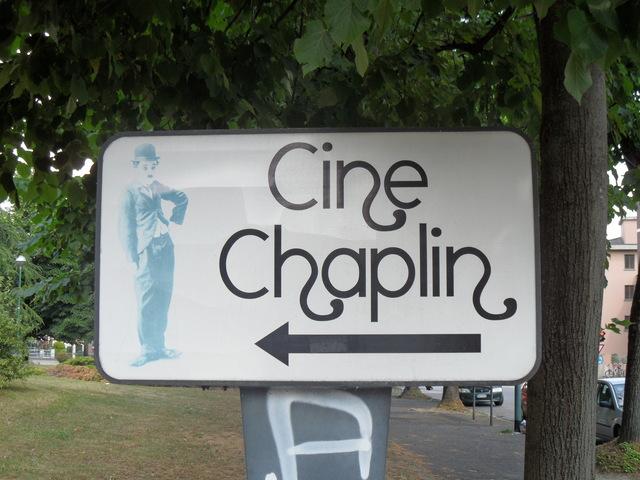 Cine Chaplin
