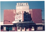 Bal Facade, Day