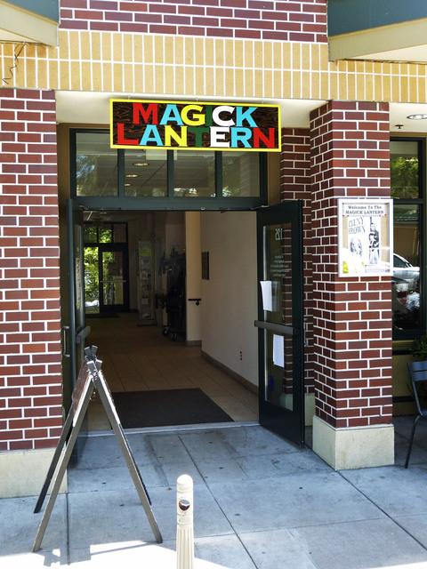 Magick Lantern Theatre