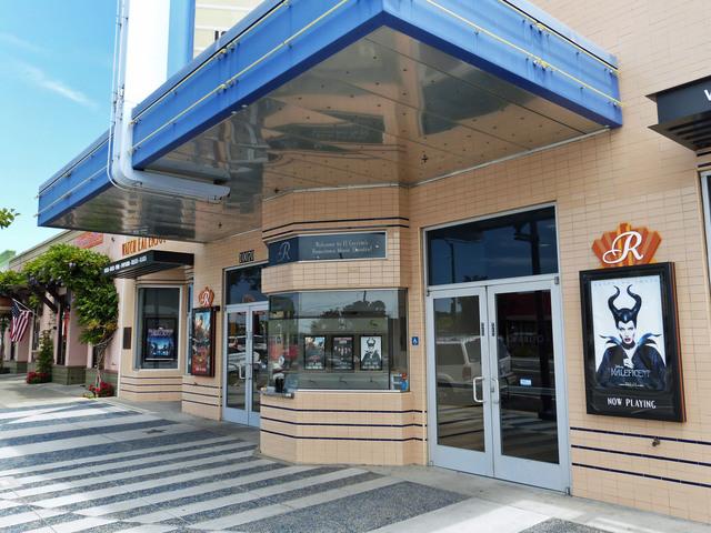 Rialto Cinemas Cerrito