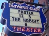 Olympic Club Theatre