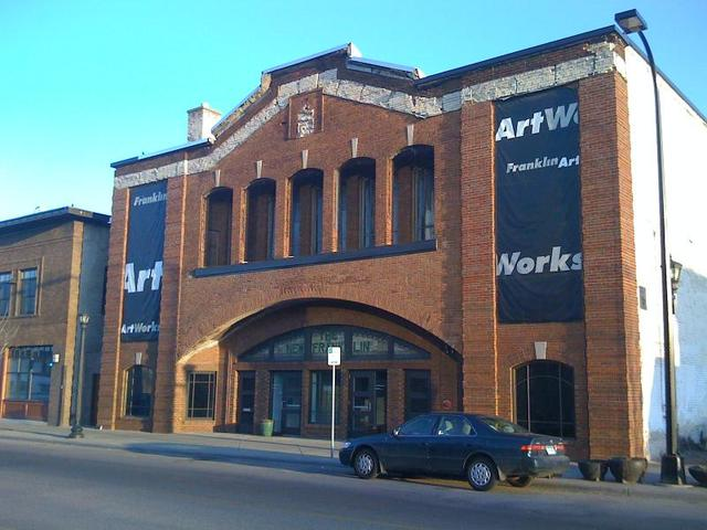 Franklin Art Works