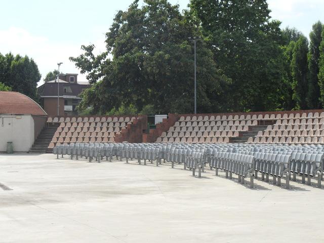 Cinema Arena Giardino
