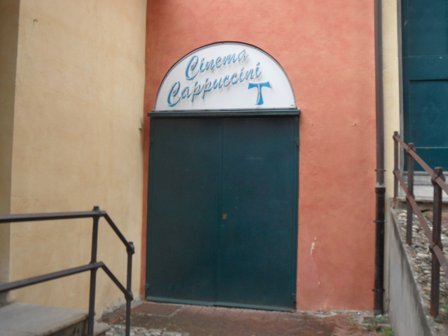 Cinema Cappuccini