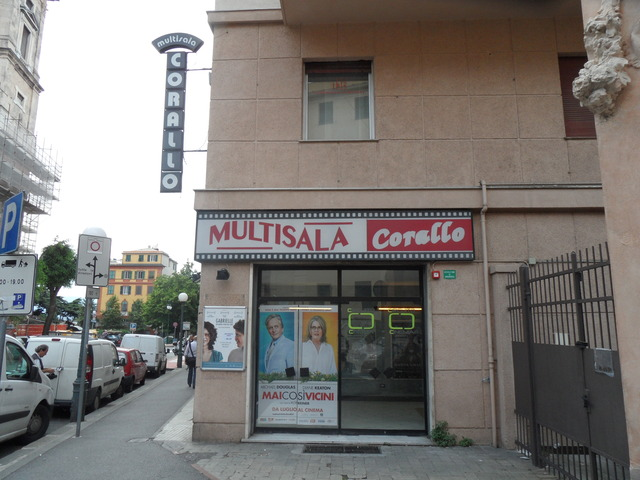 Cinema Corallo