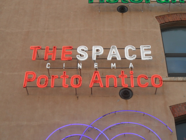 Space Cinema