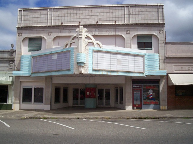 Chehalis Theater