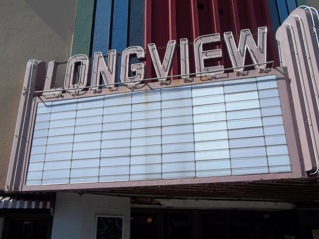 Longview Theater